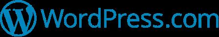 Logo de l'entreprise WordPress.com